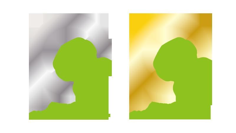 プライマリケア アロマプラクティショナー®資格のロゴ